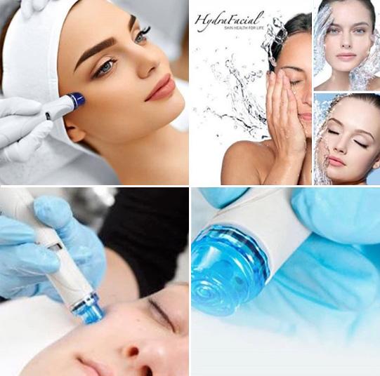 Hydra Facial Treatment | Gosawa Beirut Deal