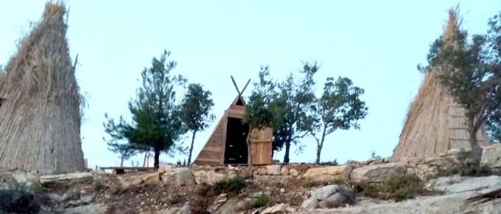 Mayfouk-Ram Camping Village