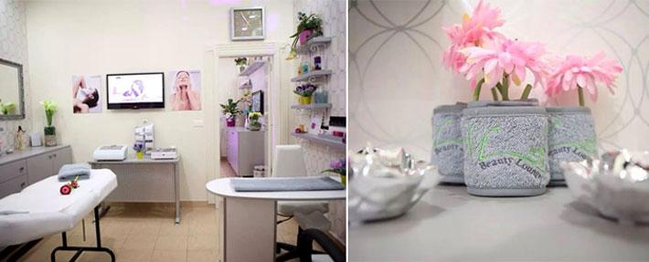 M Beauty Lounge