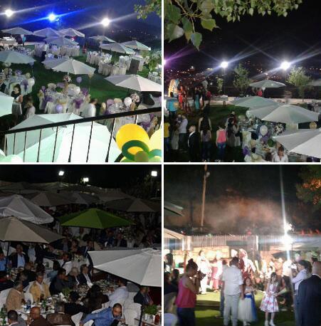 Mehbej Restaurant Annaya