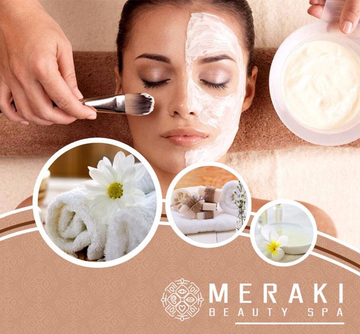 Meraki Beauty Spa