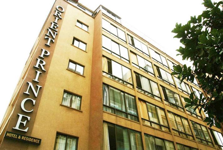 Orient Prince Hotel