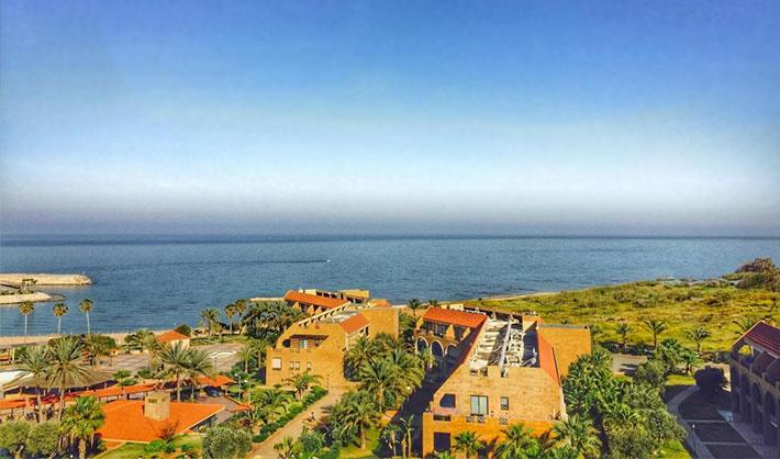 Pangea Resort