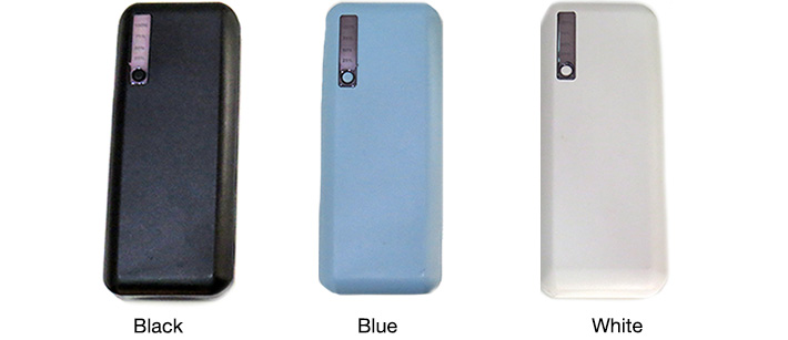6000mAh High Capacity Power Bank