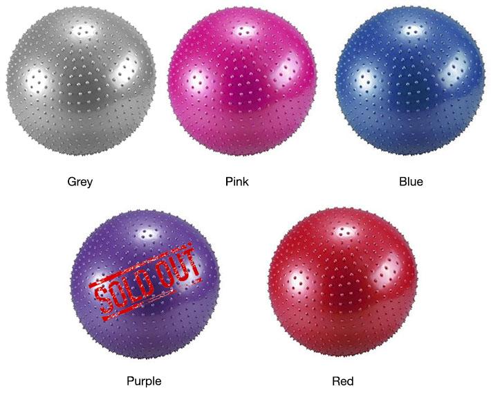 Gym Stretching Ball