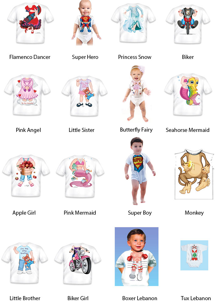 Just Add A Kid Baby Rompers