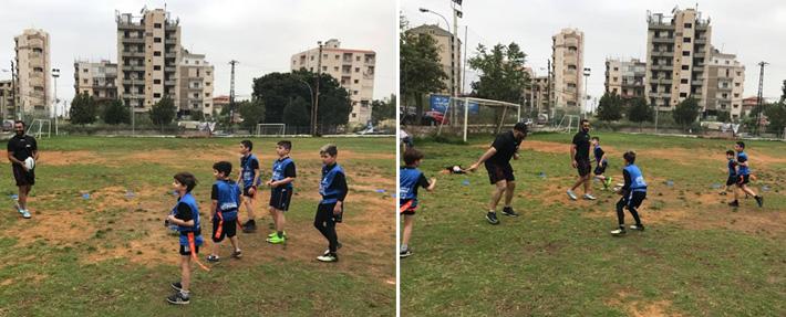 Jounieh Rugby Academy