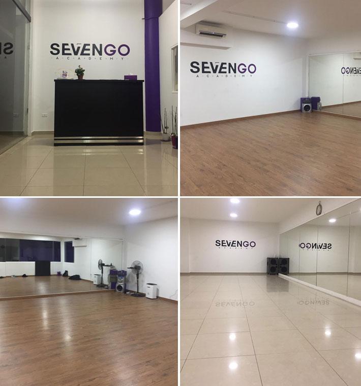 Sevengo Academy