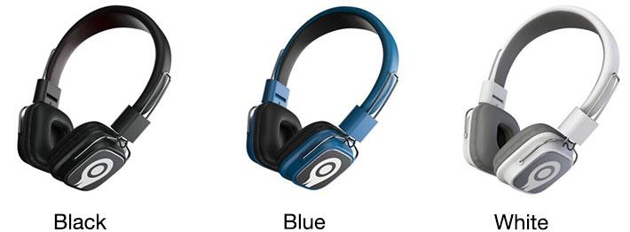 Yison HP-162 Foldable High Bass Headphones
