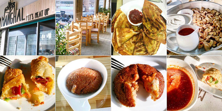 Manghal Restaurant