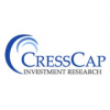 CressCap Investment Research.