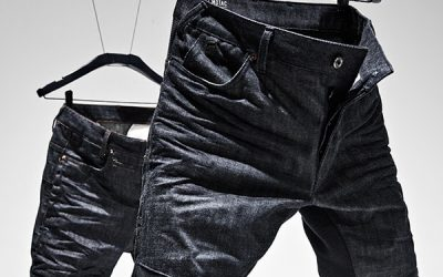 PREMIUM DENIM COLLECTION FROM G-STAR RAW
