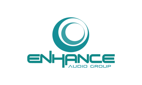 DDTALENT-Enhance-Audio-Logo