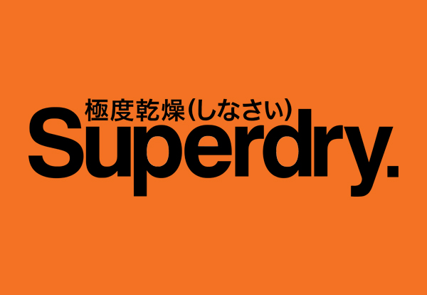 Superdry Summer