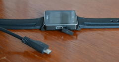 Sony smart watch charger