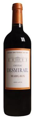 Château Desmirail, Margaux, 3ème Cru Classé, 2015