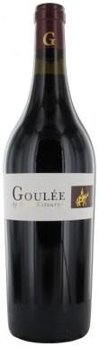 Goulee de Cos, Médoc, Bordeaux, France, 2015