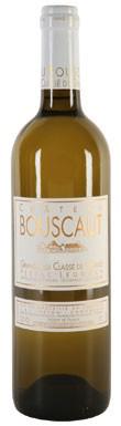 Château Bouscaut Blanc, Graves, Pessac-Léognan, 2015