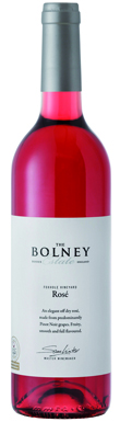 The Bolney Estate, Foxhole Vineyard Rosé, England, 2013