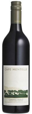 Cape Mentelle, Cabernet Sauvignon-Merlot- Cabernet Franc,