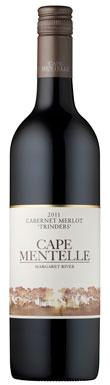 Cape Mentelle, Trinders Cabernet-Merlot, 2012