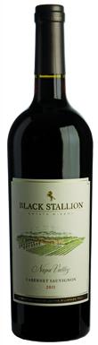 Black Stallion Estate, Cabernet Sauvignon, Napa Valley, 2011