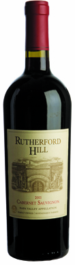 Rutherford Hill, Cabernet Sauvignon, Napa Valley, 2011