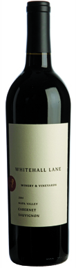 Whitehall Lane, Cabernet Sauvignon, Napa Valley, 2011