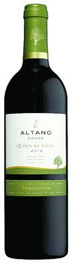Altano, Douro Superior, Quinta de Ataíde Organic, 2012