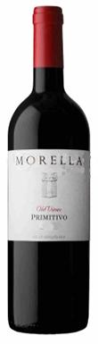 Morella, Salento Rosso, Old Vines, Puglia, Italy, 2011