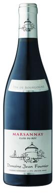 Domaine Jean Fournier, Marsannay, Clos du Roy, 2013