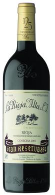 La Rioja Alta, Rioja, Gran Reserva, 890 Gran Reserva, 2001