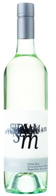 Ad Hoc, Straw Man, Sauvignon Blanc Sémillon, 2012