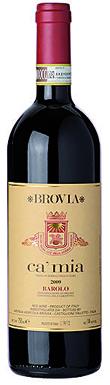 Brovia, Barolo, Ca' mia, Piedmont, Italy, 2010