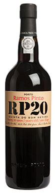 Ramos Pinto, Port, 20 Year Old Tawny, Douro, Portugal