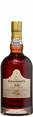 Graham's, 30 Year Old Tawny, Port, Portugal