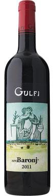 Gulfi, Nerobufaleffj, Sicily, Italy, 2011