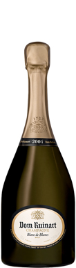 Ruinart, Dom Ruinart Blanc de Blancs, Champagne, 2006