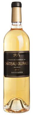 Château Guiraud, Sauternes, 1er Cru Classé, 2010