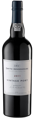 Smith Woodhouse, Port, Douro, Portugal, 2011