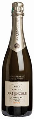 AR Lenoble, Grand Cru, Blanc de Blancs, Champagne, 2008