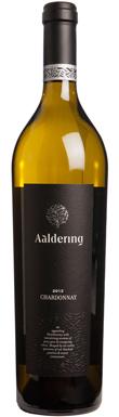 Aaldering, Chardonnay, Stellenbosch, South Africa, 2015