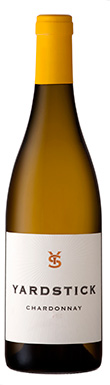 Adam Mason, Yardstick Chardonnay, Western Cape, 2015