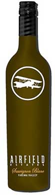Airfield Estates, Yakima Valley, Sauvignon Blanc, 2015