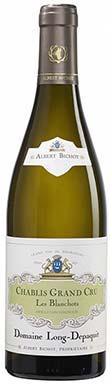 Albert Bichot, Chablis, Blanchots Grand Cru, Domaine