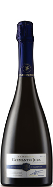 Aldi, Crémant du Jura, Exquisite Collection, Jura, 2014