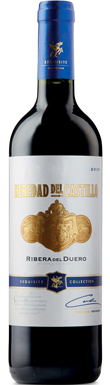 Aldi, Exquisite Collection, Ribera del Duero, 2016