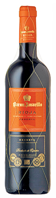Aldi, Rioja, Reserva, The Exquisite Collection Reserva, 2005