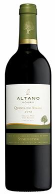 Altano, Quinta do Ataide Organic, Douro Valley, 2011