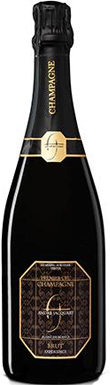 André Jacquart, Experience Brut, Champagne, France, 2008